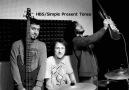 Hacı Bi Saniye-Simple Present Tense