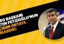 Hadi Özışık - Baro Başkanı Metin Feyzioğlu&açığını ortaya çıkardık!