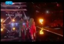 Hadise - Düm Tek Tek - Eurovision (Beğen ♥ PayLaş)