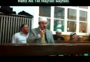 Hafız Ali TEL Amenerrasulü