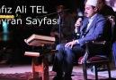 Hafız Ali Tel - Tek Nefes Fatiha...