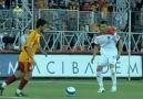 Hakan Balta'nın 2007-2008 Sezonunda Attıgı Mükemmel  Gol !