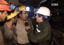 Hakanla Geziyorum / Soma Maden İşçileri