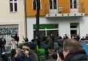 HAK DİN İSLM - Burası Almanya&başkenti Berlin ilk kez...