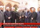 Halep'li Kardeşlerimizi Karşılıyoruz