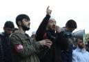Halep için sabah namazında buluştular! || Anadolu Ajansı