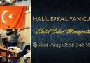 Halil Erkal Seni Versinler Ellere 2015