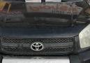 Halil Yıldız - Toyota Rav4 araca starline a91 motor...