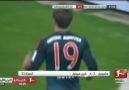 Hamburger 1 - 4 Bayern München ٠ All Goals