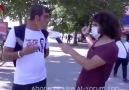 Handan Aksu - Soru çok basit İBB şeysinin 3 icraatını...