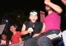 Haplanıp İsrail Protestosuna Gelen Genç (Brutal Vocal İçerir)