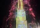 Happy new year 2020 DUBAI - The Traveler Around Sri Lanka