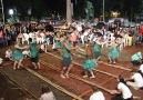 Harika Bir Dans Türü - Bambu Dansı