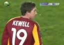 Harry Kewell'ın Bordeaux'a Attığı Enfes Gol