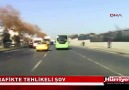 Harun Taştan'dan görüntüler :D Hürriyet Tv