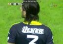 Hasan Ali'nin Golü Galatasaray 1-1 Fenerbahçe
