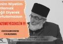 Hasan Basri BALCI - MÜSLÜMAN YILBAŞI KUTLAYAMAZ. Facebook