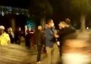 Hasan Dağ - Ak Parti Genel Merkezi önünde eylem yapan 15...