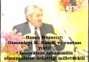 """Hasan Mezarcı*: """"Osmanlı'yı M. Kamâl ve cuntası yıktı!!"""""""