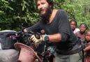Hasan Söylemez - Aslında Afrika&bisikletle tek başıma...