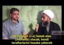 Haşa ve Kella ne Hz Ali Efendimiz nede Hüseyin Efendimiz Bu Şi...
