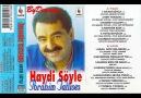 Hasret Kaldım - İbrahim Tatlıses 1994 (192 Kbps)