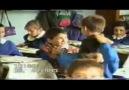 Hattat İsmail Hakkı İlkokulu 1994-95 2-A:-)part 3