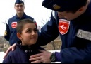 Hava Kuvvetlerinden duygulandıran 23 Nisan klibi..