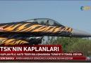 Hava Kuvvetlerinin Kaplanları Suriye sınırında