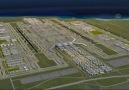 3. Havalimanı Projesi