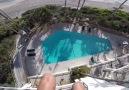 Havuza Atlayan Çılgın Hareket