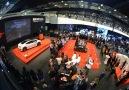 Hayaller, Auto Show 2015'de Honda teknolojisi ile hayat buldu!