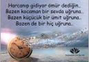 HAYATA DAİR HER ŞEY - 1 (