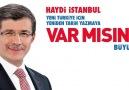 HAYDİ İSTANBUL
