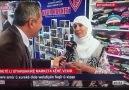 Hayır Marketimiz TRT KÜRDİ Haber de.. - TDV Yenişehir Gönüllüleri