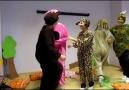 Hayvanları Koruma Haftası Temalı Tiyatro Gösterimiz :))