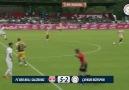 HAZIRLIK MAÇI FC RED BULL SALZBURG 5 2 ÇAYKUR RİZESPOR