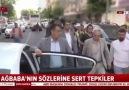 HDP-CHP birbirine girdi - Seyid Abdullah Sadat