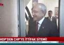 HDP&CHP&ittifak sitemi!