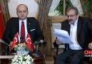 HDP heyeti ile Hükümet yetkililerinin buluşması