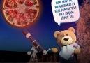 Hem mavi ay hem kırmızı ay bize Dominosla her akşam süper Ay!