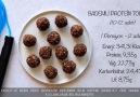Herbalife - Bademli Protein Topları Facebook