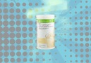 Herbalife Formül 1 Shake ile çok kolay!