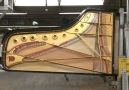 Heres how the best pianos in the world are made.