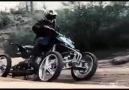 Her Koşulda Gidebilen Yeni Model ATV Muhteşem!!