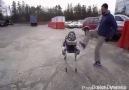 Herşey Dahil - Artık Robotlar hayatımıza girdi Facebook