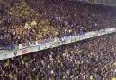 Her zaman hep seninleyiz Fenerbahçe...!