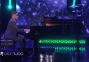Hes 16 years old. Hes a brilliant pianist. And hes blind. You gotta watch this.