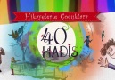 Hikayelerle Çocuklara 40 Hadis - Pazar