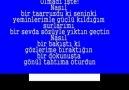 HİKAYEM  ''DİNLE SEVGİLİ''